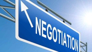 Negotiate Property Deals