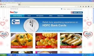 HDFC Smart Buy