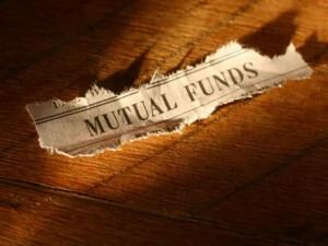 Mutual Fund Dividend