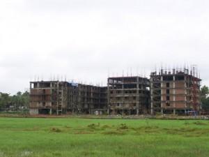 Register Under Construction Property