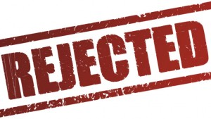 Home Loan Rejection