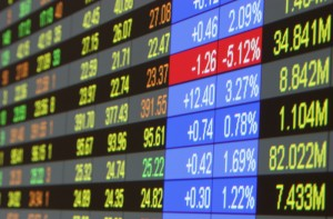 Stock Market Operators