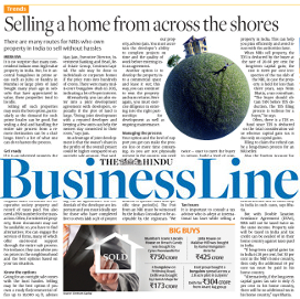 BusinessLine 02 May 2016