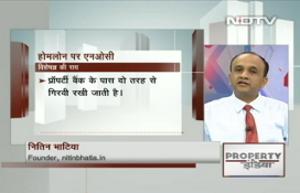 NDTV Home Loan