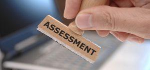income tax return assessment