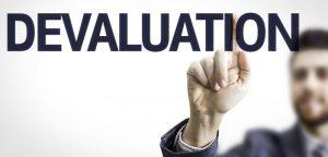 property devaluation