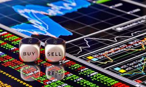 short term trading