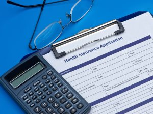 Health Insurance Requirement